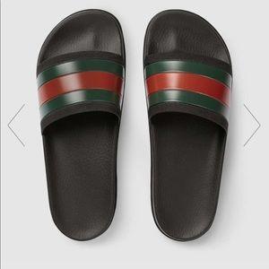 8029ca07b88f Gucci Slides (Men)